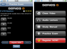 New iPhone App Launched: Series 6 Preparation