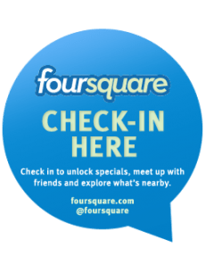 Marketing Your Business on FourSquare.