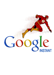Google Instant Pages Announced