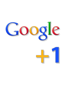 What is Google +1 ?