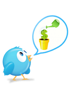 Online Advertising with Promoted Tweets from Twitter