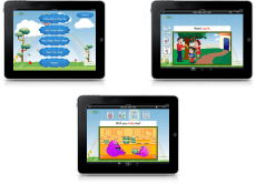 New Custom iPad Development Project launched: Language Lab: Core Words for iPad