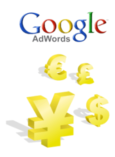 New Google AdWords Report Option Available