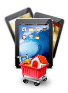 Increase Sales and Conversions by Optimizing Your Website for Tablet Users