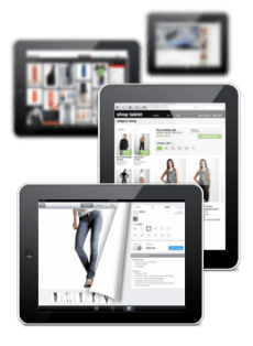 Optimizing eCommerce Websites for Tablet Shoppers