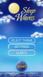 Sleep Waves