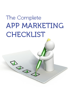 The Complete App Marketing Checklist