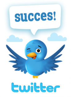 Four Things You Must Do for Twitter Success