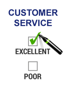3 Effective Ways to Give Customers the Royal Treatment