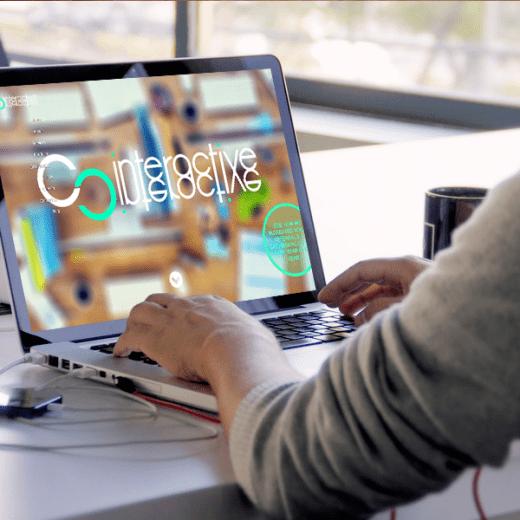 CSC Interactive