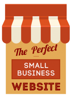 How to Create a Beautiful Website for a Small Business