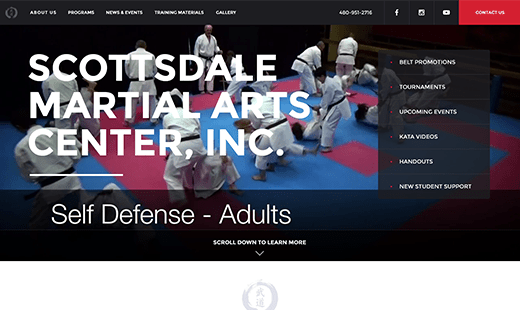 Scottsdale Martial Arts