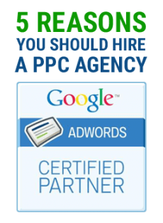 5 Reasons you Should Hire a PPC Agency