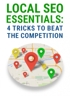 Local SEO Essentials: 4 Tricks To Beat The Competition