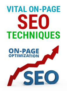 Vital On-Page SEO Techniques