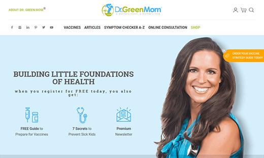 Dr.GreenMom