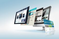 Custom Website Design & Development Services