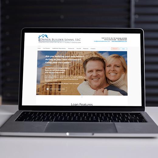 Owner Builder Loans
