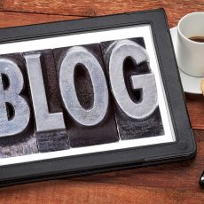 Do Blog Posts Lead to Purchases?