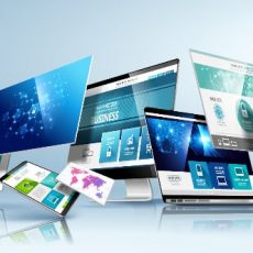 Five Modern Web Design Elements to Take Your Site to the Next Level